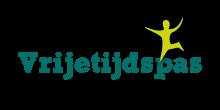 logo vrijetijdspas