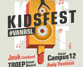 affiche kidsfest