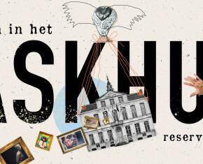 banner expo SASKHUIS