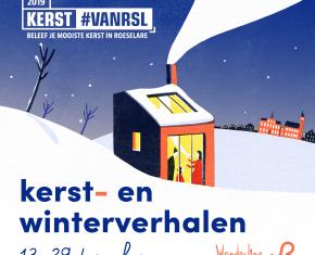 kerst- en winterverhalen