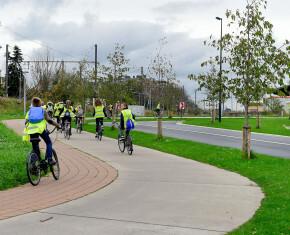 veilige fietspaden