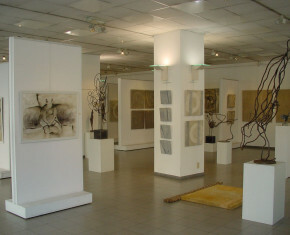 Galerie Alfons Blomme