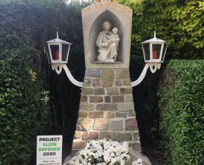 Kappelletje met Mariabeeld