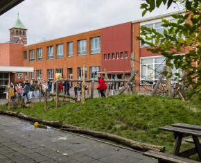 Klimaatschool de Zilverberg