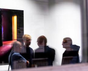 Koen Broos opening expo