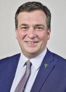 burgemeester Kris Declercq