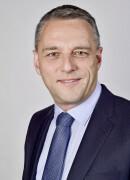 Voorzitter gemeenteraad Piet Delrue