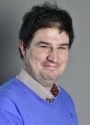 gemeenteraadslid Maarten Vinckier