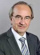 gemeenteraadslid Luc Martens