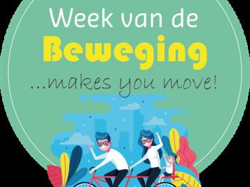 logo week van de beweging