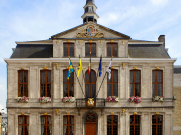 Stadhuis Grote Markt